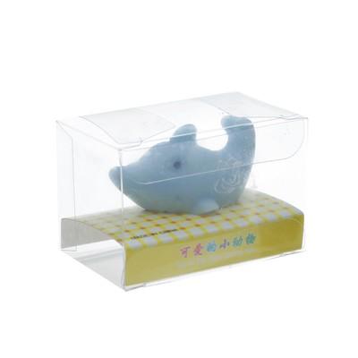 Мялка-антистресс «Дельфин», светоотражающая