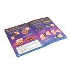 Набор для опытов «Секретные материалы» - фото 105606054