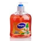 Жидкое мыло Минута Цветы апельсина с дозатором 500 г