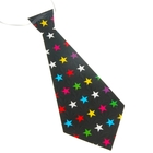 """Карнавальный галстук """"Звёздный путь"""", набор 6 шт."""