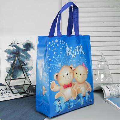 62af972f4d7b Купить Хозяйственные сумки из ПВХ оптом по цене от 43 руб и в ...