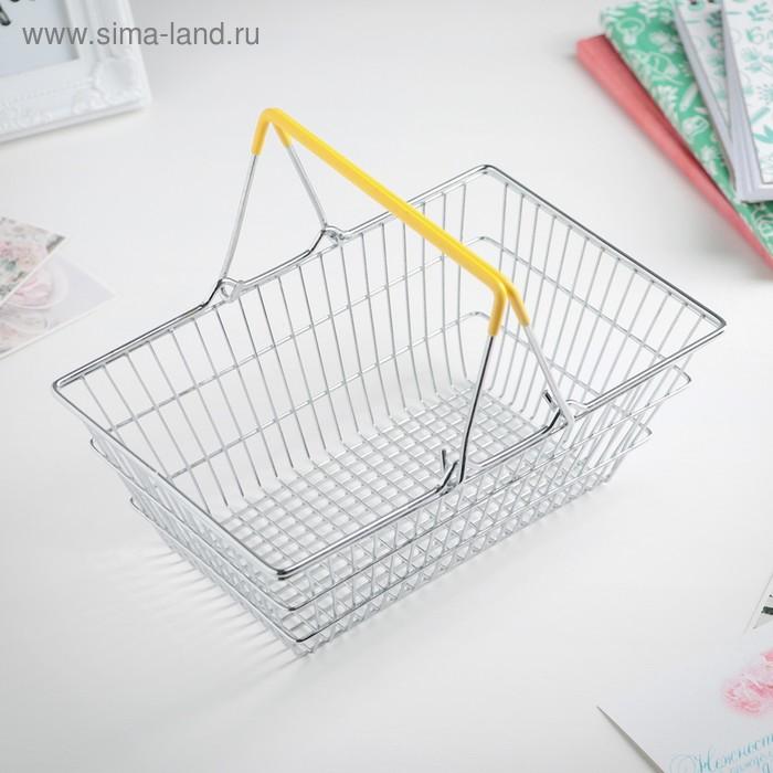 Basket for small items 24х16х9,5 cm