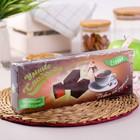 Конфеты желейные в глазури со вкусом кофе-пломбира, 105 г.