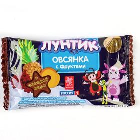 Батончик  Виталад Лунтик