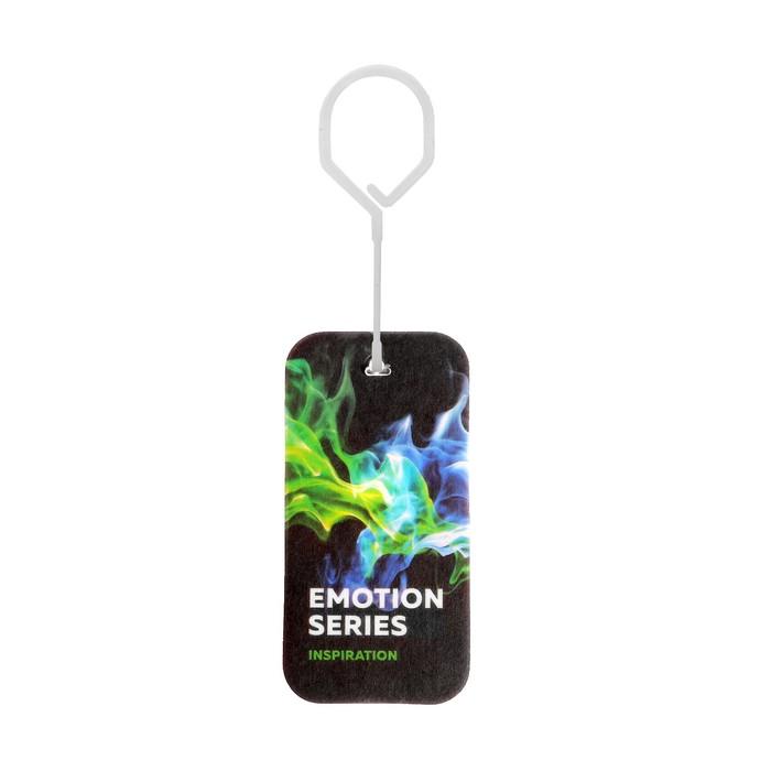 "Ароматизатор Grass ""Emotion Series"" Inspiration, цветочно-травяной"