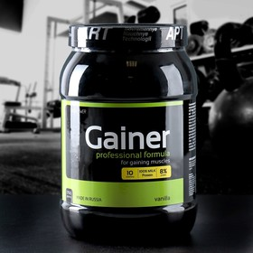Гейнер XXI век 1,7 кг ваниль