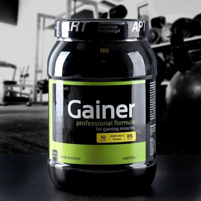 Гейнер 1,7 кг ваниль