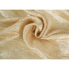 Ткань портьерная, ширина 280 см, тергалет