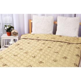Одеяло Верблюд, 142х205 см