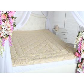 Blanket Lamb Comfort 200x220 cm, wool / spark. Down fluff 150 g / m2, microfiber, pe 100%