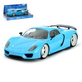 Машина инерционная «Спорт Кар»