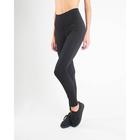 Легинсы женские спортивные, цвет чёрный, размер 52 (XXL)