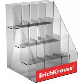 Дисплей Erich Krause на 20 стаканов, 188 х 245 х 195 мм