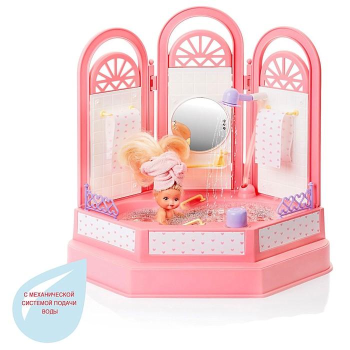 Ванная комната «Маленькая принцесса» - фото 105511247