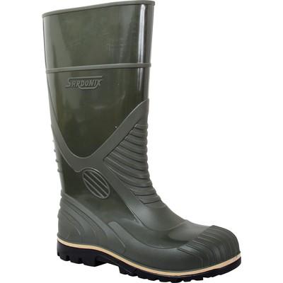 Boots PVC Sardonyx workers (41 (262 mm))