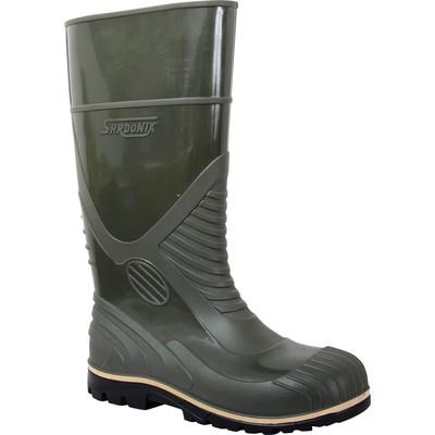 Boots PVC Sardonyx working mens metallopoiska (41 (262 mm))