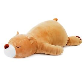 Мягкая игрушка «Медвежонок Соня», 57 см