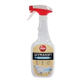Чистящее средство для сантехники Bagi «Шуманит», 500 мл 3983