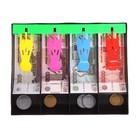 Игровой набор «Мой магазин»: пластиковая касса, монеты, деньги (рубли) - фото 105582923