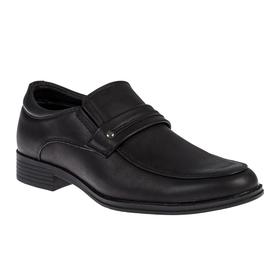 Туфли для мальчика Сказка арт. R339934052 (черный) (р. 33)