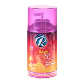 """Сменный баллон для автоматического освежителя воздуха Rio Royal  """"Манго & Франджипани"""""""", 250"""