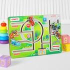 """Maze """"Cars"""""""