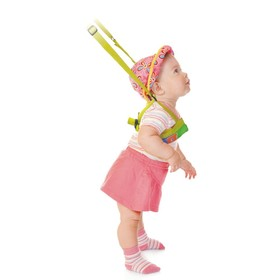 Вожжи детские для ходьбы «Фея», цвета МИКС