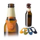Маркер-пробка для пива, 6 шт, силикон