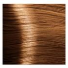 Крем-краска для волос Kapous с гиалуроновой кислотой, 8.43 Светлый блондин, медный, золотистый, 100 мл 40