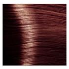 Светлый коричневый махагоновый