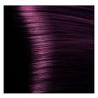 Темный блондин фиолетовый