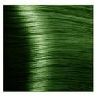 Усилитель зеленый