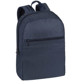 "Рюкзак для ноутбука 15,6"" RivaCase 8065 44*31*12см, полиэстер, синий"