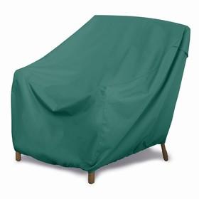Чехол на стул, мангал, садовую технику, ПЭ,100 × 100 × 75 см Ош