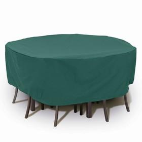 Чехол на набор садовой мебели, ПЭ, 200 × 75 см Ош
