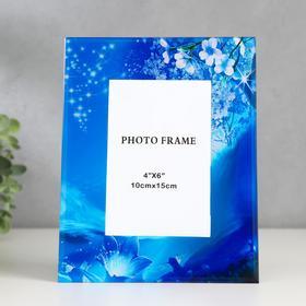 "Photo frame ""may night"" 10x15 cm"
