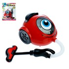 "Household appliances vacuum cleaner ""Clean house"", light and sound effects"