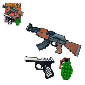 Набор оружия «Гангстер»