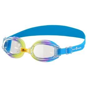 Очки для плавания детские Coaster kids, цвет синий-зелёный Ош