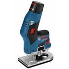 Аккумуляторный фрезер Bosch GKF 12V-8 (06016B0002), 12 В, 36 мм, 13000 об/мин, БЕЗ АКК И ЗУ   401090
