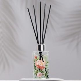 "Диффузор 100 мл, ""Артдекор"", орхидея, 4 палочки"