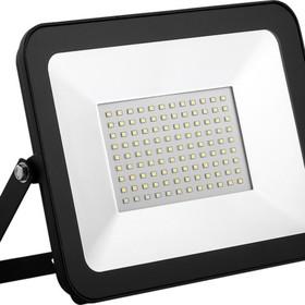 Прожектор SFL90-100, 2835SMD, 100 Вт, 6400K, IP65, AC 220 В