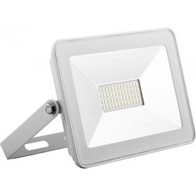 Прожектор SFL90-50, 2835SMD, 50 Вт, 6400K, IP65, AC 220 В