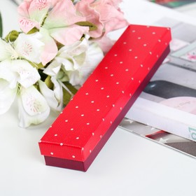 Коробка подарочная 21 х 4,5 х 3 см в Донецке