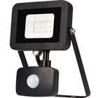 Светодиодный прожектор ЭРА LPR-20-4000K-M-SEN SMD Eco Slim, 20 Вт, 4000 К, 1400 Лм, сенсор