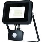Светодиодный прожектор ЭРА LPR-30-2700K-M-SEN SMD Eco Slim, 30 Вт, 2700 К, 2100 Лм, сенсор