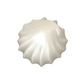 "Пластиковая форма для мыла ""Зефир"" 6,5х9х1,5 см"