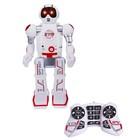 Робот радиоуправляемый «Шпион», световые и звуковые эффекты