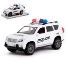 Машина инерционная «Полицейский джип» - фото 105656293