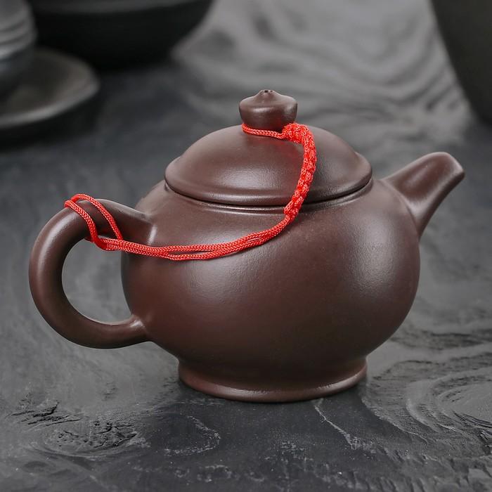 Чайник глиняный картинки